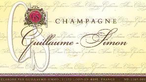 Champagne Guillaume Simon